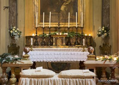 chiesa con illuminazione 2