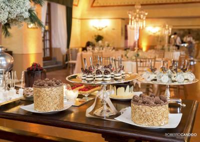 torte buffet 4