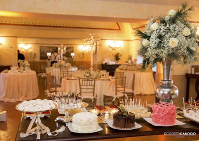 torte buffet 5